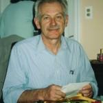 Frank Wegling