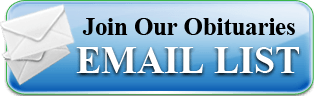 Join Our Obituary Mailing List