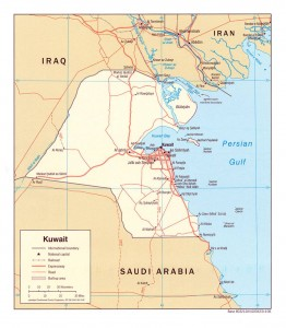 kuwait-map-0